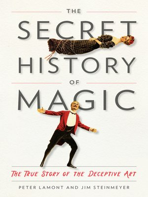 cover image of The Secret History of Magic