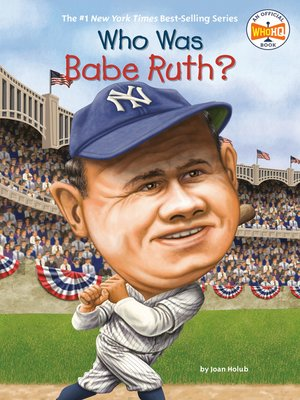 cover image of Who Was Babe Ruth?