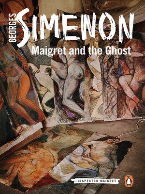 cover image of Maigret and the Ghost