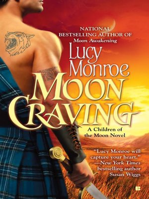 cover image of Moon Craving