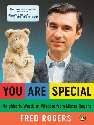cover image of You Are Special