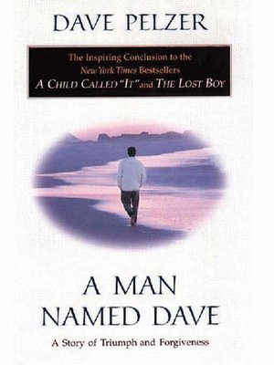 cover image of A Man Named Dave