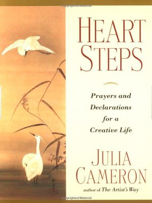 cover image of Heart Steps