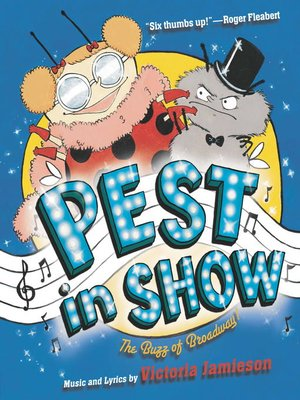 cover image of Pest In Show