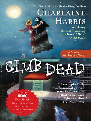 cover image of Club Dead