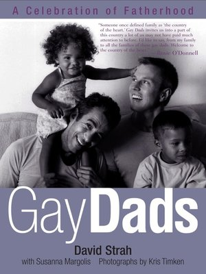 cover image of Gay Dads