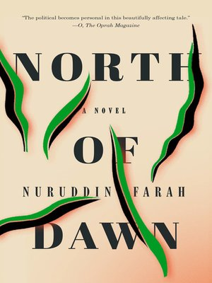 cover image of North of Dawn