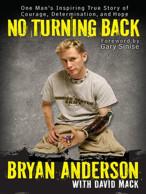cover image of No Turning Back