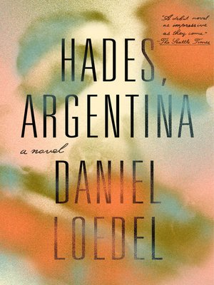 cover image of Hades, Argentina
