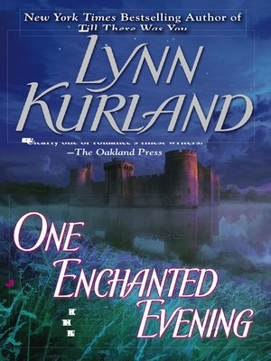 cover image of One Enchanted Evening