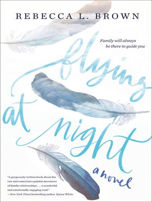 cover image of Flying at Night