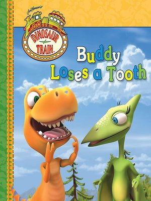 cover image of Buddy Loses a Tooth