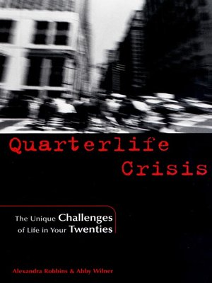 cover image of Quarterlife Crisis