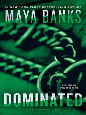 cover image of Dominated