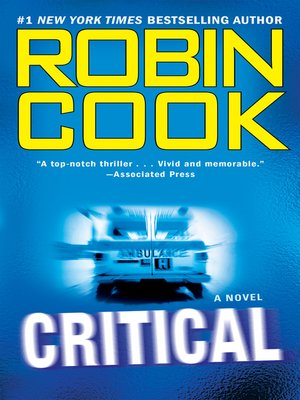 cover image of Critical