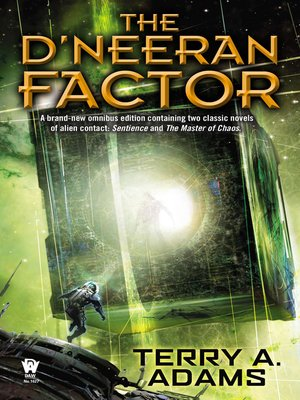 cover image of The D'neeran Factor