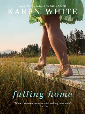 cover image of Falling Home