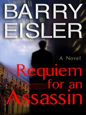 cover image of Requiem for an Assassin