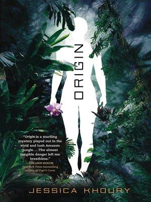 cover image of Origin