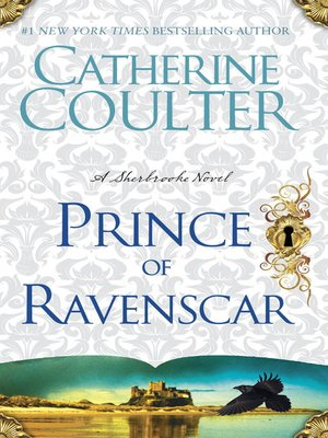 cover image of Prince of Ravenscar