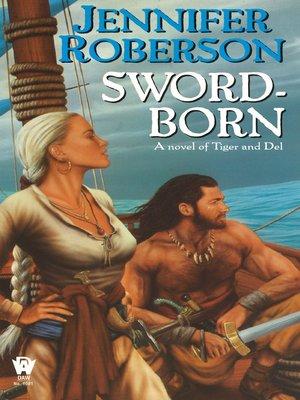 cover image of Sword-Born