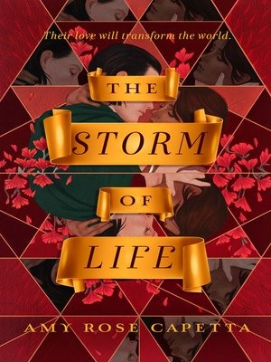 cover image of The Storm of Life