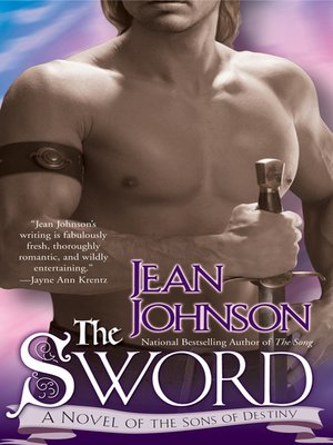 cover image of The Sword