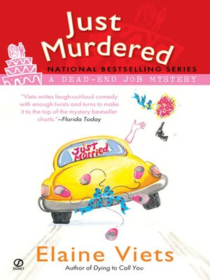 cover image of Just Murdered