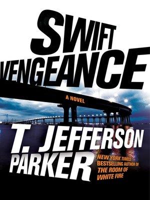 cover image of Swift Vengeance