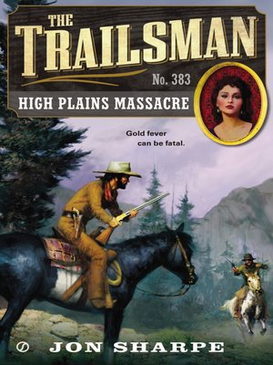 cover image of High Plains Massacre