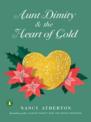 cover image of Aunt Dimity and the Heart of Gold