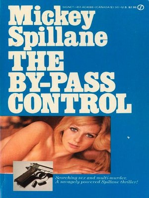 cover image of The By-Pass Control