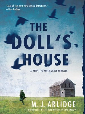 cover image of The Doll's House