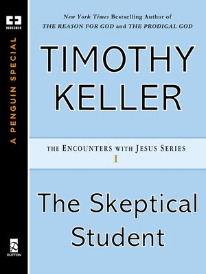 cover image of The Skeptical Student