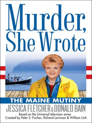 cover image of The Maine Mutiny
