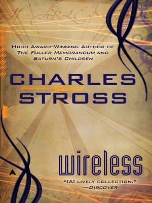 cover image of Wireless