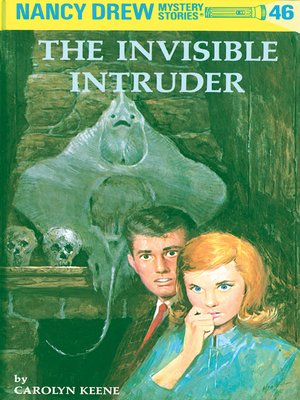 cover image of The Invisible Intruder