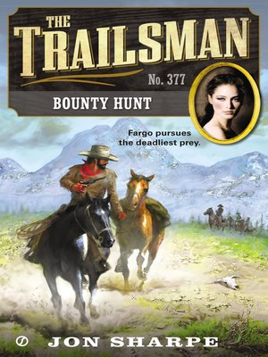 cover image of Bounty Hunt