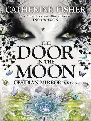 cover image of The Door in the Moon