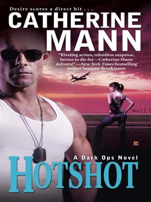 cover image of Hotshot