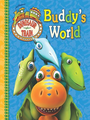 cover image of Buddy's World