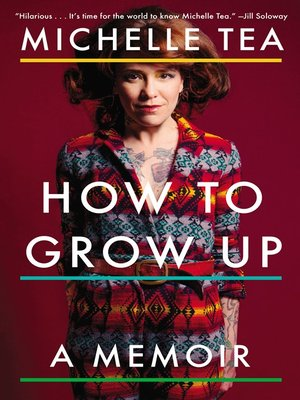 cover image of How to Grow Up