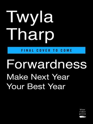 cover image of Forwardness