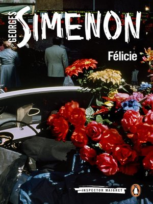 cover image of Félicie