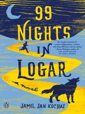 cover image of 99 Nights in Logar