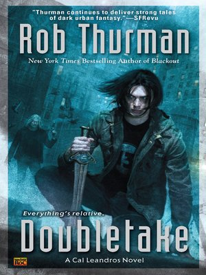 cover image of Doubletake