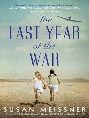 cover image of The Last Year of the War