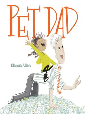 cover image of Pet Dad