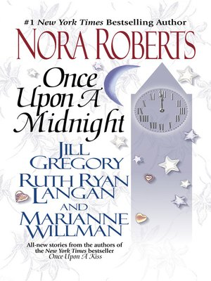 cover image of Once Upon a Midnight