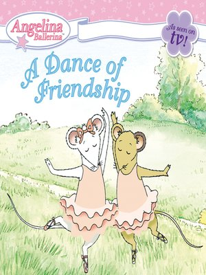 cover image of A Dance of Friendship